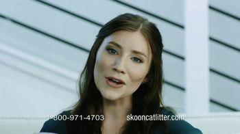 Skoon Cat Litter TV Spot, 'Absolute Odor Control' - Thumbnail 5