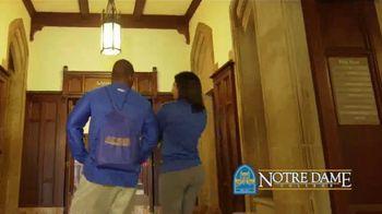 Notre Dame College TV Spot, 'You've Come So Far' - Thumbnail 2