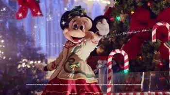 Disney World TV Spot, '2019 Joy Through the World' - Thumbnail 3