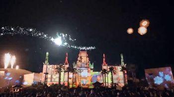 Disney World TV Spot, '2019 Joy Through the World' - Thumbnail 4