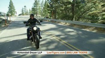 Kirkendall Dwyer LLP TV Spot, 'We Travel the Same Road' - Thumbnail 5