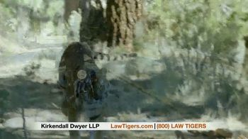 Kirkendall Dwyer LLP TV Spot, 'We Travel the Same Road' - Thumbnail 7