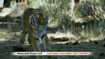 Kirkendall Dwyer LLP TV Spot, 'We Travel the Same Road' - Thumbnail 8