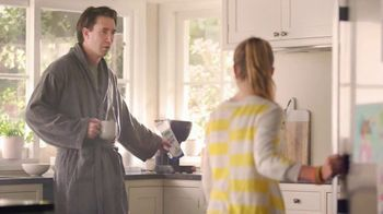 Rhinocort Allergy Spray TV Spot, 'Morning Confusion' - 9296 commercial airings