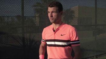 Tennis Warehouse TV Spot, 'Wilson Clash Racquet' - Thumbnail 2