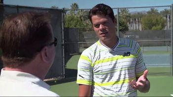 Tennis Warehouse TV Spot, 'Wilson Clash Racquet' - Thumbnail 5