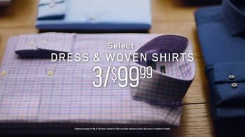 Men's Wearhouse TV Spot, 'Good on You: Suits and Woven Shirts' - Thumbnail 2