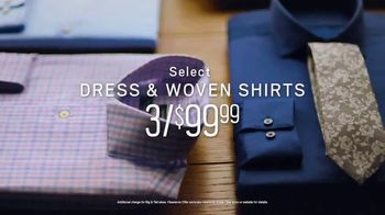 Men's Wearhouse TV Spot, 'Good on You: Suits and Woven Shirts' - Thumbnail 3