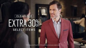 Men's Wearhouse TV Spot, 'Good on You: Suits and Woven Shirts' - Thumbnail 4