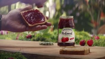Smucker's Natural TV Spot, 'Mother Nature' - Thumbnail 8