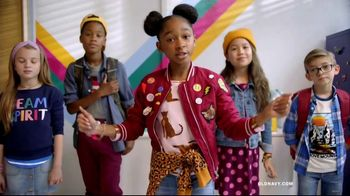 Old Navy TV Spot, 'Gear Up for Back to School' - 2251 commercial airings