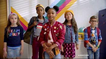 Old Navy TV Spot, 'Gear Up for Back to School' - Thumbnail 8