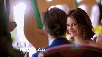 Sandals Resorts TV Spot, 'Five-Star Luxury Included Vacation' - Thumbnail 2
