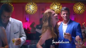 Sandals Resorts TV Spot, 'Five-Star Luxury Included Vacation' - Thumbnail 3