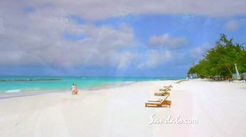 Sandals Resorts TV Spot, 'Five-Star Luxury Included Vacation' - Thumbnail 4