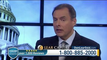 Lear Capital TV Spot, 'Special Report: All Time High' - Thumbnail 4
