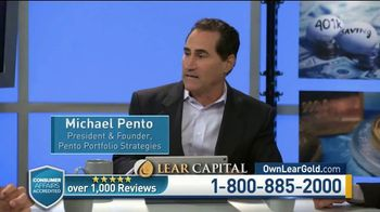 Lear Capital TV Spot, 'Special Report: All Time High' - Thumbnail 5