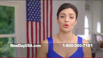 NewDay USA VA Streamline Refi TV Spot, 'Great News' - Thumbnail 5