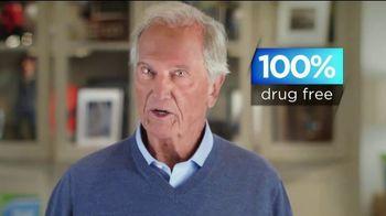 Relief Factor Quickstart TV Spot, '100% Drug-Free: John' Featuring Pat Boone - Thumbnail 2