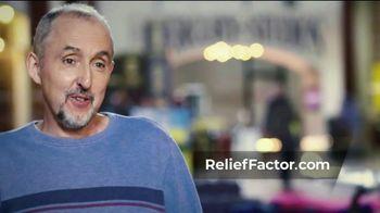 Relief Factor Quickstart TV Spot, '100% Drug-Free: John' Featuring Pat Boone - Thumbnail 6