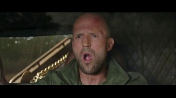 Fast & Furious Presents: Hobbs & Shaw - Alternate Trailer 133