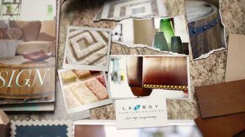 La-Z-Boy 36 Hour Sale TV Spot, 'Solutions: Cozy to Spacious' - Thumbnail 1