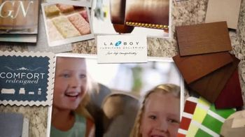 La-Z-Boy 36 Hour Sale TV Spot, 'Solutions: Cozy to Spacious' - Thumbnail 2
