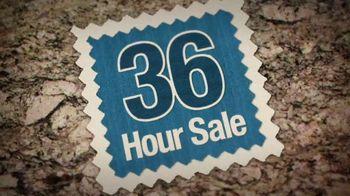 La-Z-Boy 36 Hour Sale TV Spot, 'Solutions: Cozy to Spacious' - Thumbnail 5