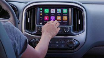 2019 Chevrolet Colorado TV Spot, 'NBC 4 Los Angeles: Road Trippin' [T2] - Thumbnail 4