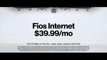 Fios by Verizon TV Spot, 'Alissa and Aleah + Visa Prepaid Card' - Thumbnail 9
