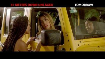 47 Meters Down: Uncaged - Alternate Trailer 26