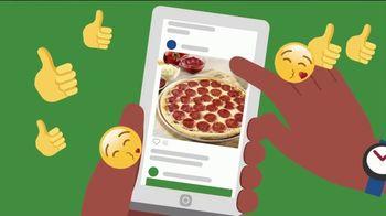 Pizza Boli's TV Spot, 'Super Sized Deal' - Thumbnail 4