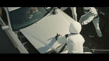 Mercedes-Benz Summer Event TV Spot, 'Non-Stop Engineering: From the Start' [T2] - 150 commercial airings