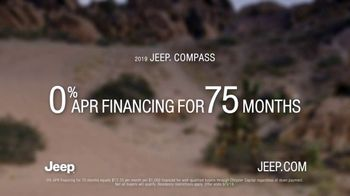 Summer of Jeep TV Spot, 'Compass: Diner' Featuring Jeremy Renner [T2] - Thumbnail 8