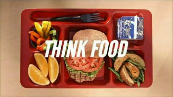 Florida Department of Agriculture TV Spot, 'Think Food' - Thumbnail 1