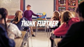 Florida Department of Agriculture TV Spot, 'Think Food' - Thumbnail 7