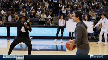 AT&T Wireless TV Spot, 'Just OK: Halftime Prizes' - Thumbnail 1