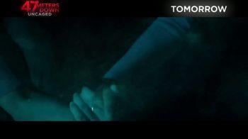 47 Meters Down: Uncaged - Alternate Trailer 22