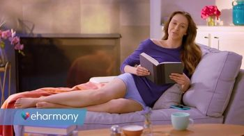 eHarmony TV Spot, 'The Right Relationship' - Thumbnail 2