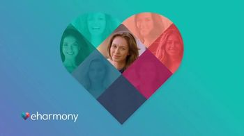eHarmony TV Spot, 'The Right Relationship' - Thumbnail 5