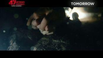 47 Meters Down: Uncaged - Alternate Trailer 23