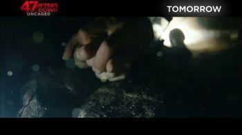 47 Meters Down: Uncaged - Alternate Trailer 24