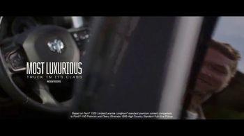 Ram Trucks Summer Clearance Event TV Spot, 'Win Over Fans' Song by Eric Church [T2] - Thumbnail 2