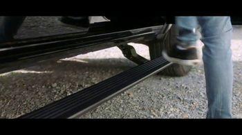 Ram Trucks Summer Clearance Event TV Spot, 'Win Over Fans' Song by Eric Church [T2]