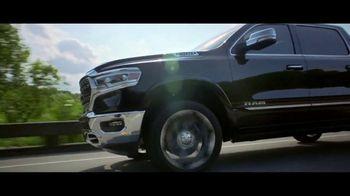 Ram Trucks Summer Clearance Event TV Spot, 'Win Over Fans' Song by Eric Church [T2] - Thumbnail 4