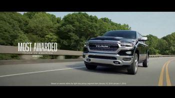 Ram Trucks Summer Clearance Event TV Spot, 'Win Over Fans' Song by Eric Church [T2] - Thumbnail 5