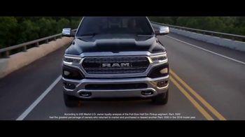 Ram Trucks Summer Clearance Event TV Spot, 'Win Over Fans' Song by Eric Church [T2] - Thumbnail 7