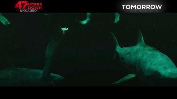 47 Meters Down: Uncaged - Alternate Trailer 25