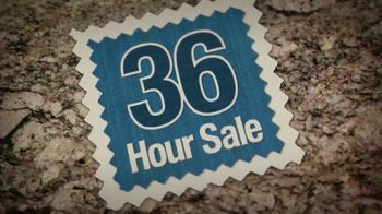 La-Z-Boy 36 Hour Sale TV Spot, 'Solutions for Every Size' - Thumbnail 5