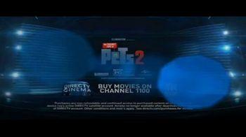 DIRECTV Cinema TV Spot, 'The Secret Life of Pets 2' - Thumbnail 10